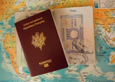 Sole Representative Visa – written for Lexoo 2016