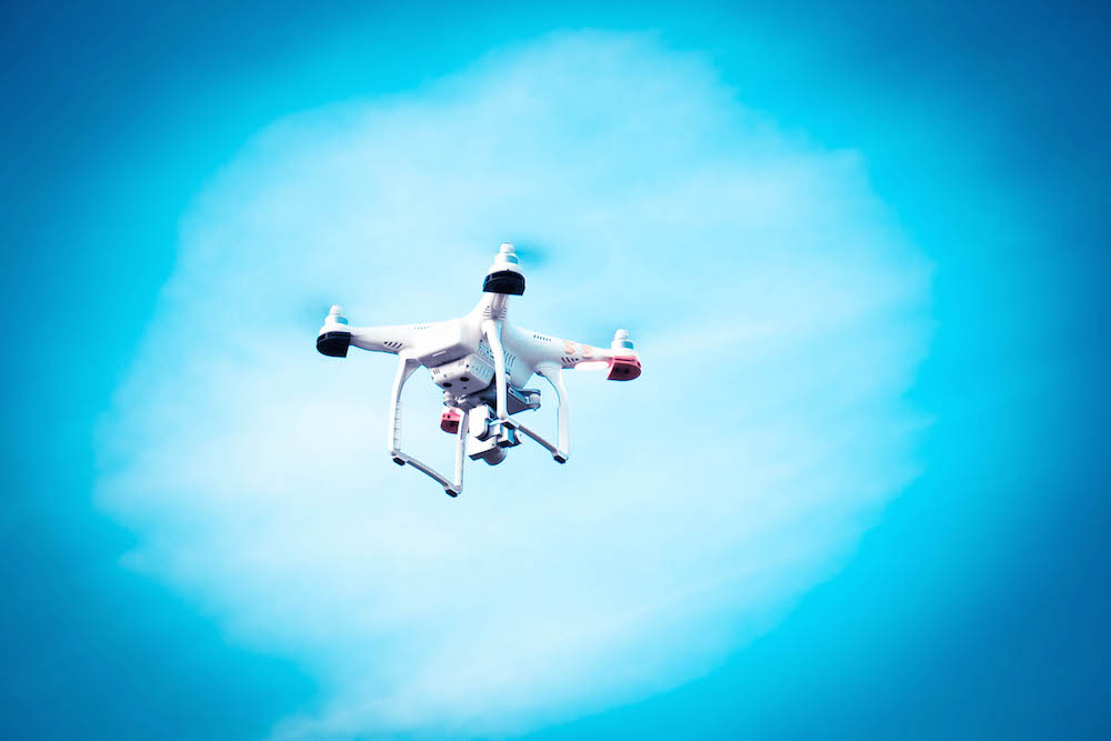Calls To Regulate Drones As Numbers Rocket