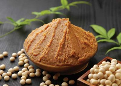 The health benefits and uses of miso